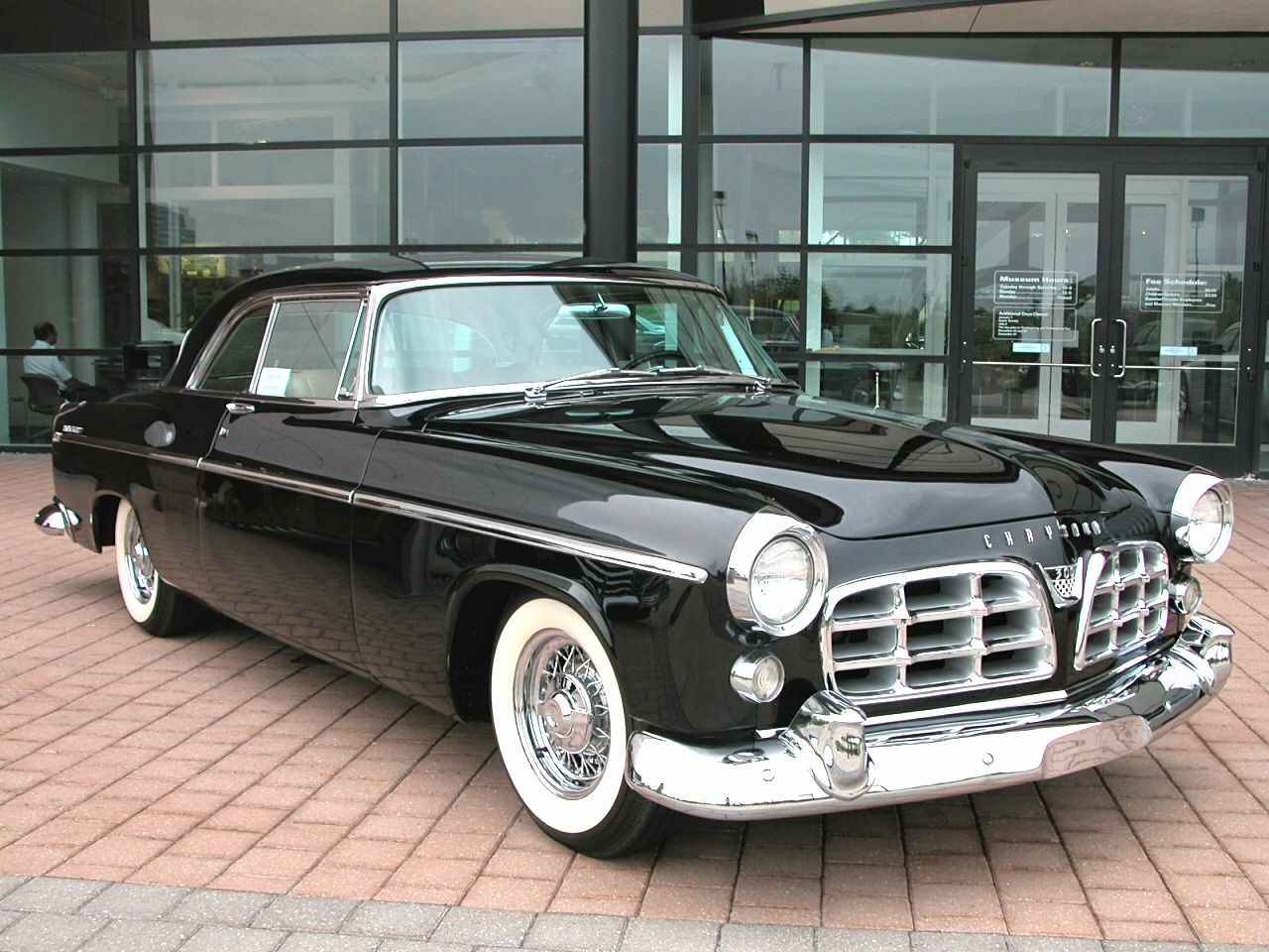 1955 chrysler convertible for sale. Black Bedroom Furniture Sets. Home Design Ideas