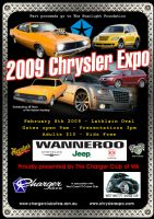 Chrysler Expo 2009