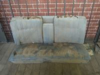 Photograph for listing 'VF rear seat'
