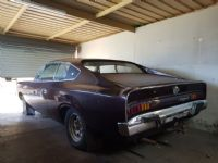 Photograph for listing '1972 VH charger 770 265 3 speed on the floor manual'