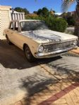 Photograph for listing '1963 AP5 Valiant Regal'