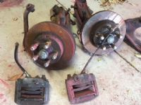 Photograph for listing 'Late Model Brakes'