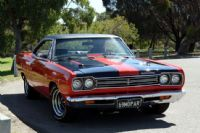 Photograph for listing '1968 Plymouth Road Runner'
