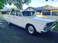 Photograph for listing '1966 VC Valiant'