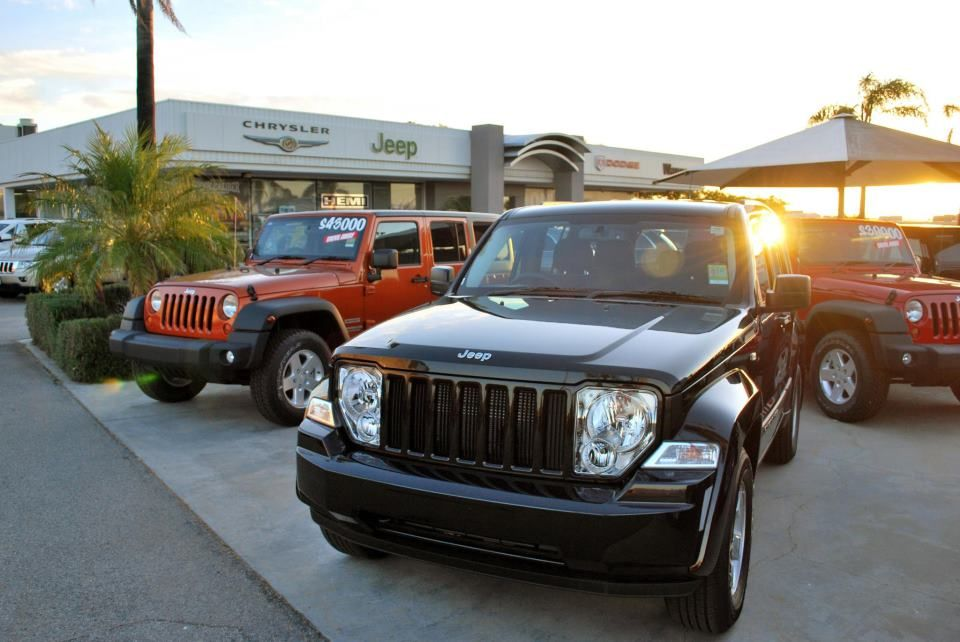 Wanneroo Chrysler Jeep Dodge Fiat Alfa