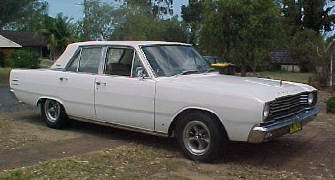 The Biggest Accolade Awarded To VE Valiant Was Wheels Car Of